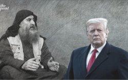 Исламын улс бүлэглэл: АНУ-аас өшөөгөө авна