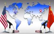 Фентанил ба АНУ, Хятадын худалдааны дайн