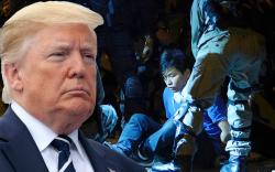 Трамп Хонгконгийн ардчиллыг хамгаалах хуулийг баталжээ