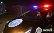 ЦЕГ: Тагтнаас үсэрч гэмтжээ
