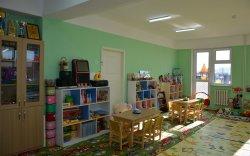 Жаргалант суманд 120 хүүхдийн цэцэрлэг нээлтээ хийлээ