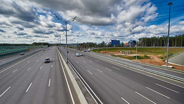 Орост анхны төлбөртэй хурдны зам ашиглалтад орлоо