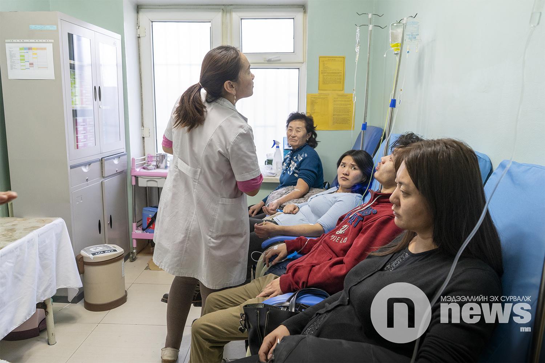 БЗД эмнэлэг 2