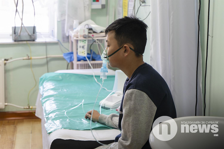 БЗД эмнэлэг 4