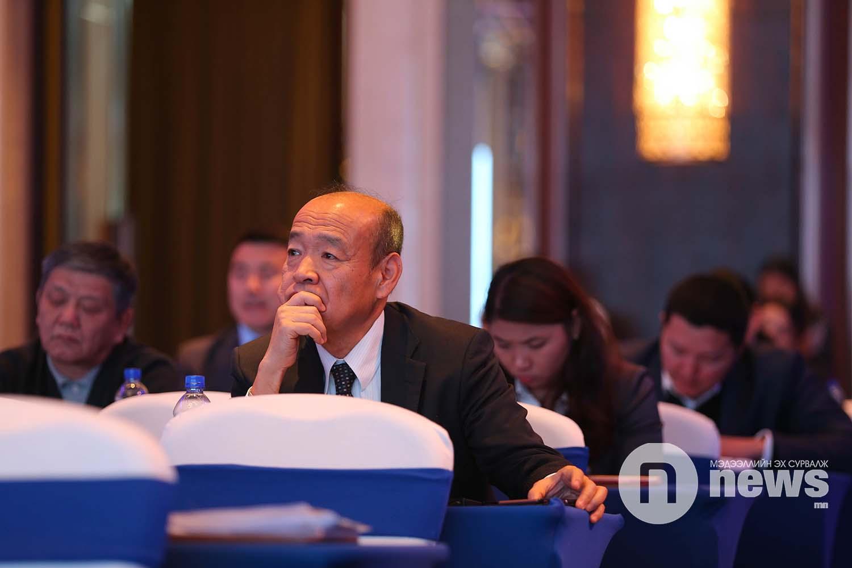 Евроазийн эдийн засгийн коридорт монгол улсын оролцоо (6)