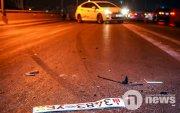Зам тээврийн ослоор 20 хүн гэмтжээ