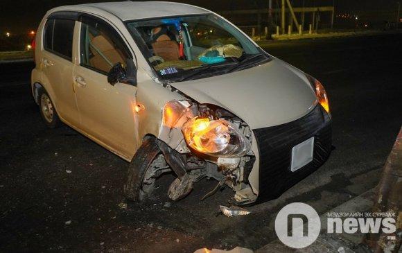 Согтуу жолоочийн балгаар өдөрт нэг хүн хорвоог орхиж байна