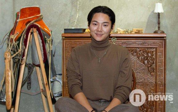 """""""Монгол хүн Солонгос баячуудаас чинээлэг амьдарч байна"""""""