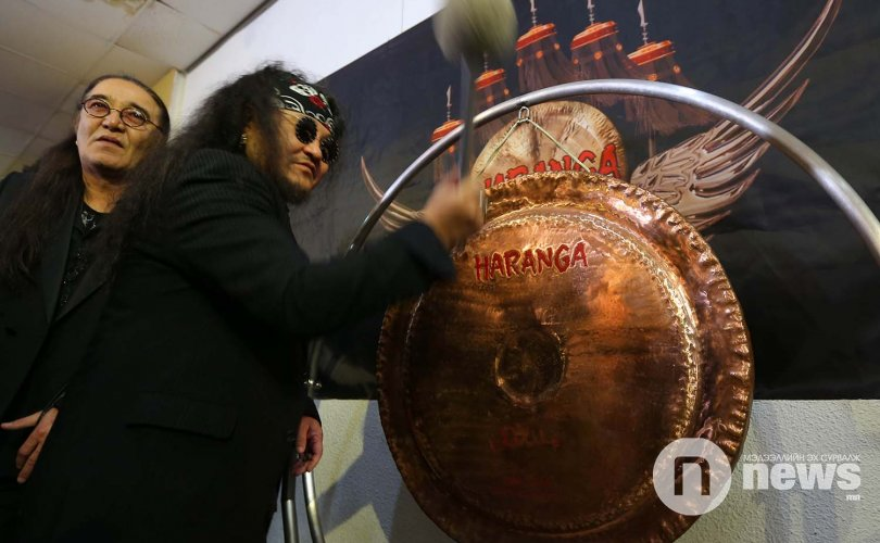 Монголын рок, попын домгууд эргэн ирсэн 2019 он