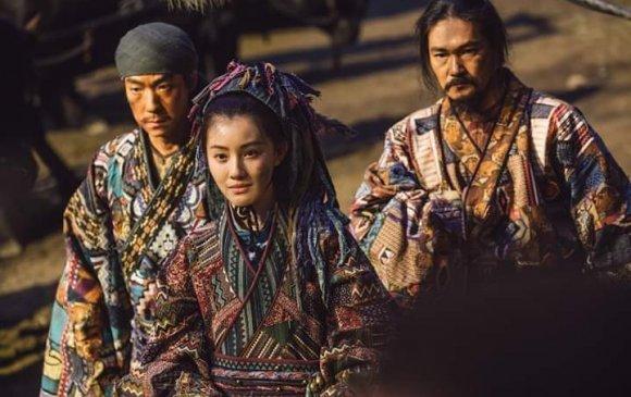 Жүжигчин С.Ариунбямбын тоглосон хятад цуврал маргааш гарна