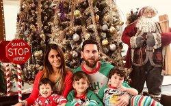 Спортын одууд зул сарын баярыг хэрхэн тэмдэглэж байна вэ?
