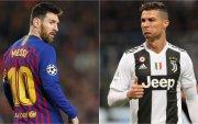 Месси, Роналдо хоёр хөлбөмбөгийн түүхэнд байгаагүй бол