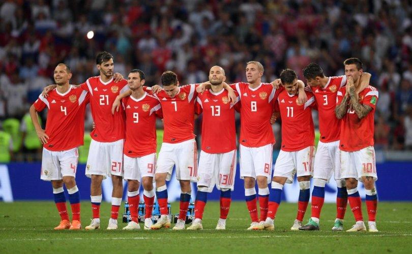 ОХУ-ын хөлбөмбөгийн шигшээ Европын аваргад оролцоно