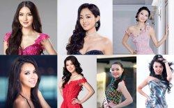 """""""Дэлхийн мисс""""-д амжилттай оролцсон Монголын миссүүд"""