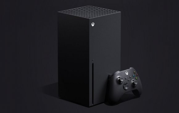 Xbox консолын шинэ загвар