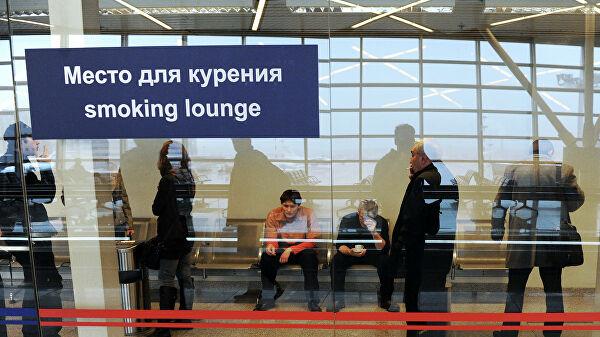 Онгоцны буудлуудын тамхины өрөөг эргэн сэргээнэ