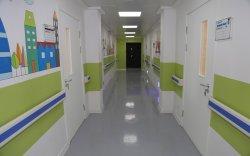 ХУД-ийн нэгдсэн эмнэлгийн хүүхдийн 30 ортой тасаг шинээр ашиглалтанд орлоо