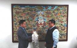 Монголын Геологийн Холбооны Ерөнхийлөгчөөр Я.Бат-Ирээдүйг сонгов