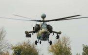 Оросын цэргийн Ми-28 нисдэг тэрэг осолджээ