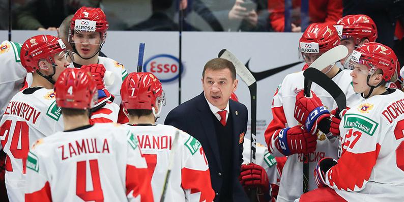 Хоккей: АНУ Оросыг хожлоо