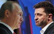 Путин, Зеленский нар өнөөдөр анх удаа уулзана