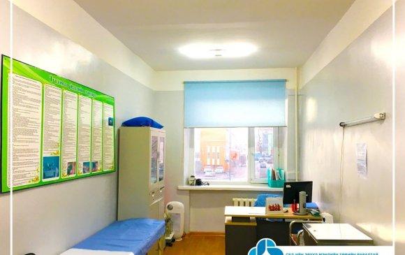 Яаралтай тусламж болон тарианы өрөөнүүдийг шинэчиллээ