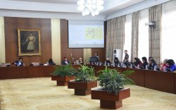 А.Ундраа: Монгол Улс Үндэсний номын баярын өдөртэй болно