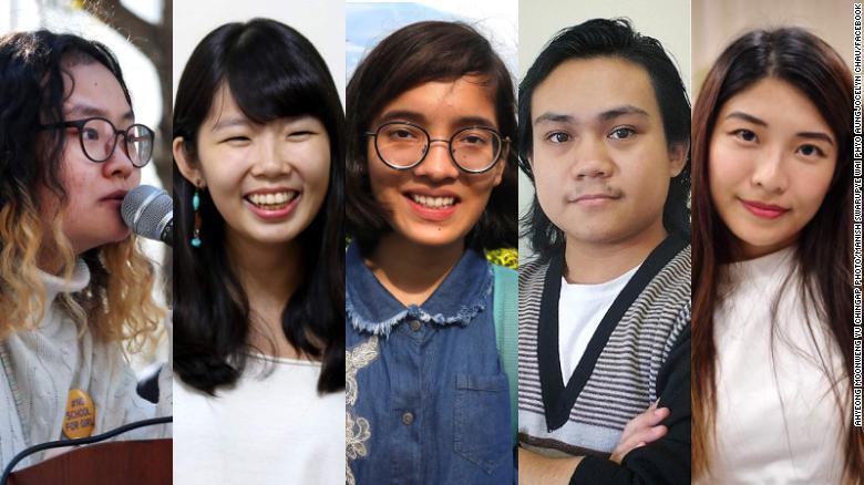 2019 онд Азид өөрчлөлт авчирсан таван залуу