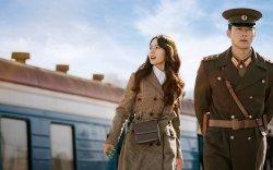 Зайсанд зураг авсан Солонгос драм нээлтээ хийлээ
