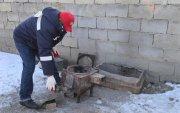 Хан-Уул дүүргийн 167 айл зуух, яндангийн ан цав үүссэн нөхцлөөс бол угаарын хийнд хордох эрсдэлгүй боллоо
