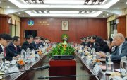 Монгол, Вьетнамын ЗГ хоорондын комиссын 17 дугаар хуралдаан болов