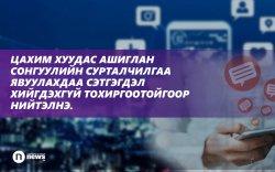 Сонгуулийн сурталчилгаанд цахим орчныг ИНГЭЖ АШИГЛАНА