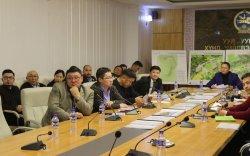 Монголын далд уурхайн музей, сургалт судалгаа, аялал жуулчлалын төв төслийн удирдах хороо анхны хуралдаанаа хийлээ