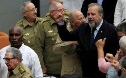 Куба улс 43 жилийн дараа Ерөнхий сайдтай боллоо