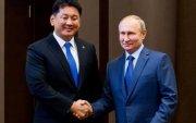 Монголын шинэ төмөр замд оросууд ЭЗЭН СУУЖ ЭХЭЛЛЭЭ