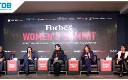 """""""Өсөлтийн менежмент ба Эмэгтэйчүүдийн манлайлал"""" уулзалт амжилттай боллоо"""