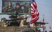 АНУ Ирантай дайтахаар бэлтгэв