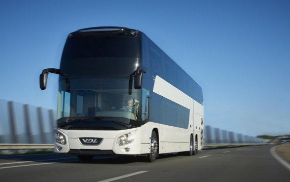Ирэх онд давхар автобус, 1000 таксиг үйлчилгээнд нэвтрүүлнэ