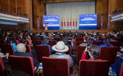 """""""Их Хүрээ-2019"""" үндэсний чуулган болж байна"""