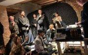 Монгол уран бүтээлчид Венецийн дүрслэх урлагийн наадмыг гайхширууллаа