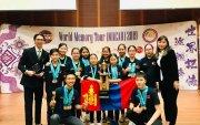 Ой тогтоолтын дэлхийн аваргад Монгол Улс хоёрт жагсаж байна