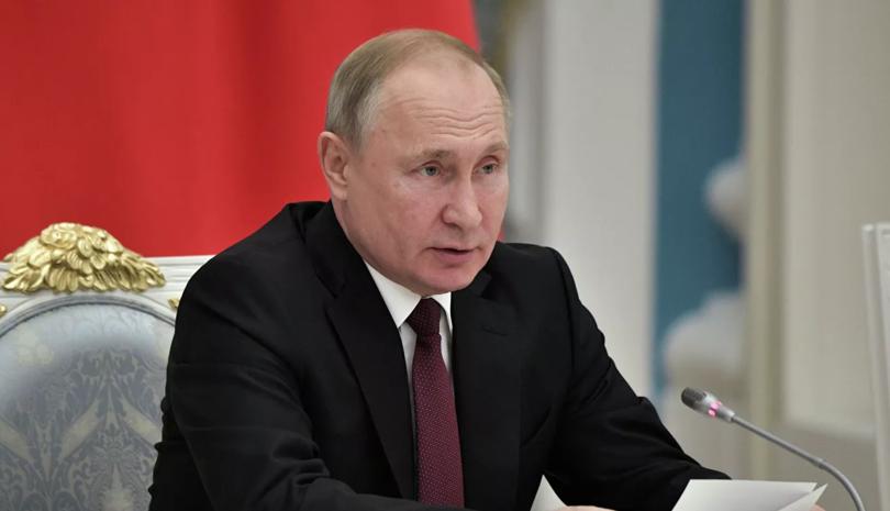 """""""Владимир Путин бүх сиричүүдийг алахыг хүсч байна"""""""