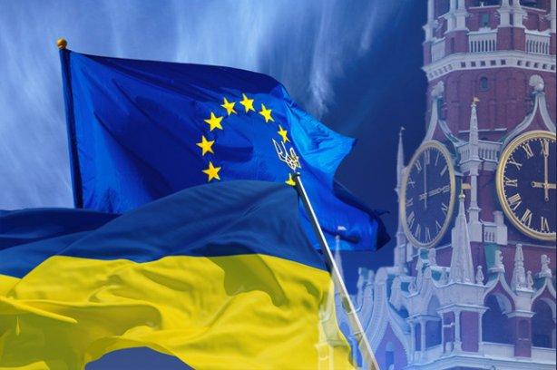 Орос байгалийн хийгээ Украинаар дамжуулан Европт нийлүүлнэ