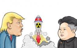 Ким Жон Ун: АНУ Зул сараар ямар бэлэг авахаа даруй шийд!