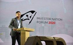 """""""Хөрөнгө оруулагч үндэстэн – 2020"""": Баян Монголыг хамтдаа бүтээцгээе"""