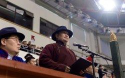 Х.Баттулга: Эв түнжинтэй байхыг монгол хүн бүрд сануулъя