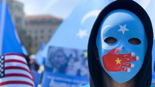 Уйгуруудыг хамгаалах хуулийг АНУ-ын Конгресс дэмжжээ