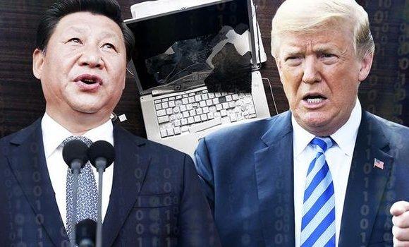 """Хятад улс АНУ-ын технологиос гурван жилийн дотор """"сална"""""""