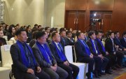 Монголын залуу эрдэмтэн судлаачдын үндэсний VI чуулган болж байна