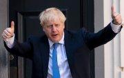 Их Британи: Борис Жонсоны нам илт давуу яллаа